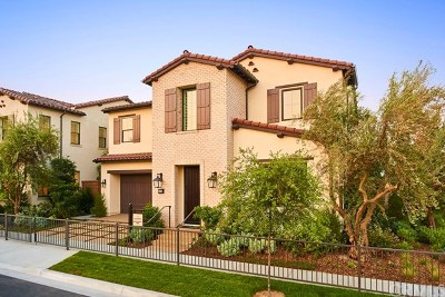 Irvine Single Family Home For Sale: 113 Frontier