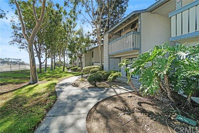 Dana Point  Condo/Townhouse For Sale: 25611 Quail Run #20