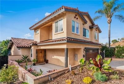 Fullerton Single Family Home For Sale: 641 Drake Avenue