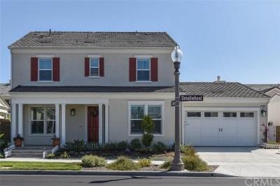 Irvine CA Single Family Home For Sale: $1,288,000