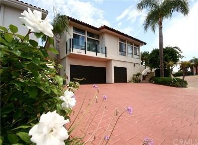 Rancho Palos Verdes Single Family Home For Sale: 6521 Via Baron