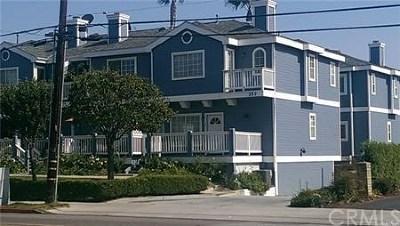 Costa Mesa Condo/Townhouse For Sale: 357 W Wilson Street #E