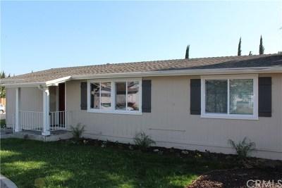 Yorba Linda Single Family Home For Sale: 5555 Portage Street