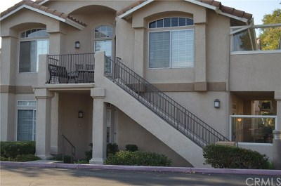 Rancho Santa Margarita Condo/Townhouse For Sale: 8 Carmesi