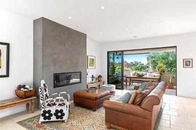 San Clemente Single Family Home For Sale: 112 E Avenida Cornelio