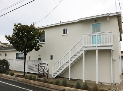 Newport Beach Rental For Rent: 3505 W Balboa Boulevard