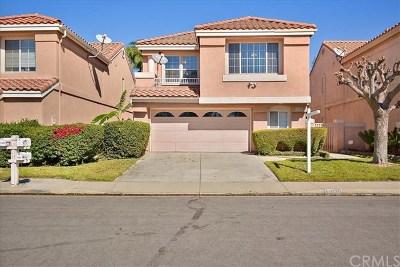 Single Family Home For Sale: 11670 Pavia Drive