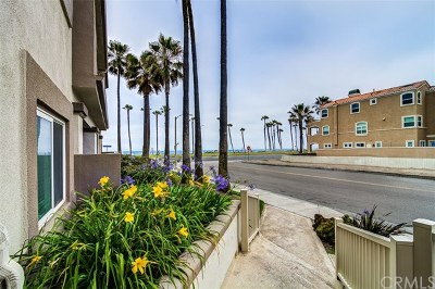 Huntington Beach Condo/Townhouse For Sale: 1516 Pacific Coast Highway #201