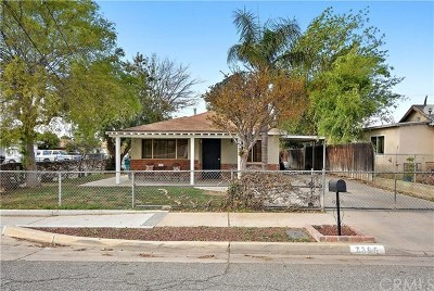 Riverside Rental For Rent: 7395 Diamond Street