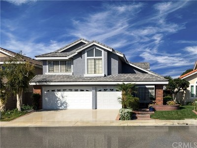 Irvine Single Family Home For Sale: 3 Woodlawn