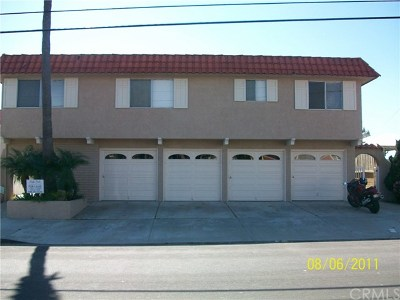 San Clemente Rental For Rent: 1201 Buena Vista #C