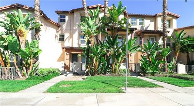 Buena Park Condo/Townhouse For Sale: 66 Preston Lane