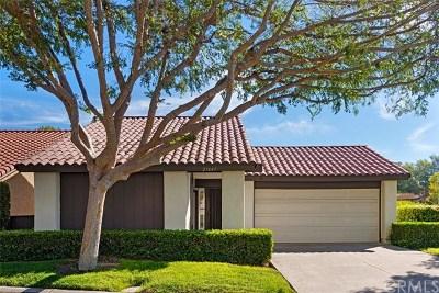Mission Viejo Single Family Home For Sale: 27647 Via Granados