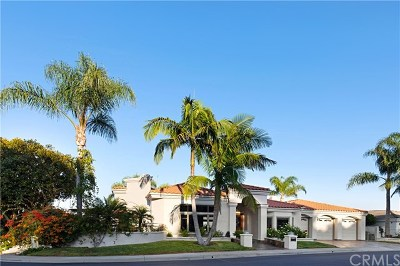San Clemente Single Family Home For Sale: 22 Cresta Del Sol