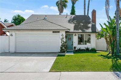 Mission Viejo Single Family Home For Sale: 26382 Via Gaviota