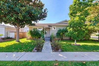 Anaheim Single Family Home For Sale: 401 S Ramona Street