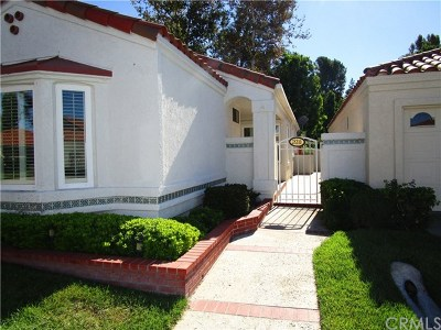 Mission Viejo Single Family Home For Sale: 28310 Alava
