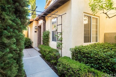 Irvine Condo/Townhouse For Sale: 57 Greenhouse
