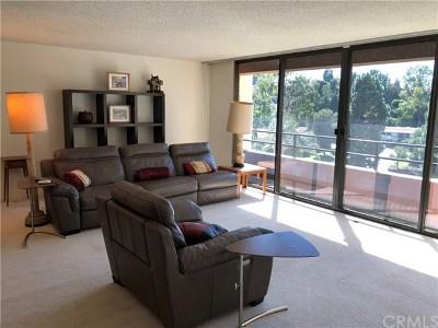 Orange County Condo/Townhouse For Sale: 24055 Paseo Del Lago #459
