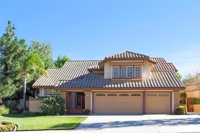 Rancho Cucamonga Single Family Home For Sale: 13971 Annandale Lane
