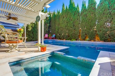 San Juan Capistrano Single Family Home For Sale: 27962 Calle Belmonte