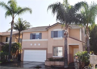Rancho Santa Margarita Single Family Home For Sale: 30 Calle San Luis Rey