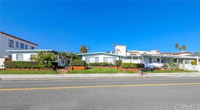 San Clemente Multi Family Home For Sale: 1604 Calle Las Bolas