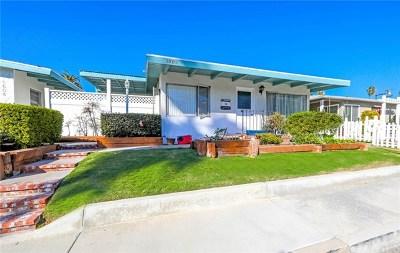 San Clemente Multi Family Home For Sale: 1602 Calle Las Bolas