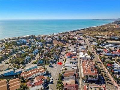 San Clemente Multi Family Home For Sale: 1606 Calle Las Bolas
