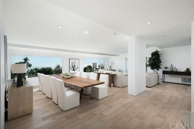 Dana Point Single Family Home For Sale: 32242 Sea Island Drive