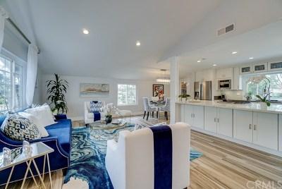 Mission Viejo Single Family Home For Sale: 27202 Pueblonuevo Drive