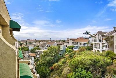 Dana Point Condo/Townhouse For Sale: 33885 Calle La Primavera