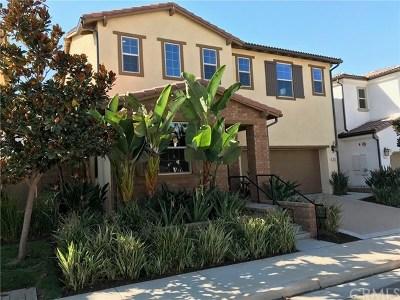 Corona Single Family Home For Sale: 2820 Villa Catalonia Court