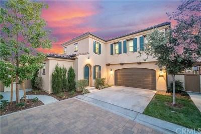 Brea Single Family Home For Sale: 3360 Adelante Street