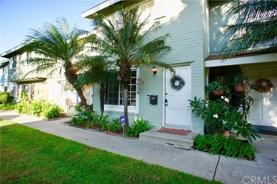 Huntington Beach Single Family Home For Sale: 19939 Keswick Lane
