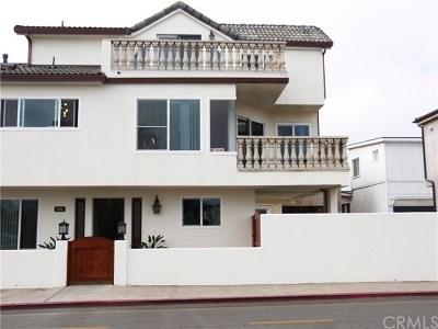 Newport Beach Rental For Rent: 6101 Seashore Drive