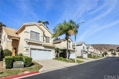 Chino Hills Single Family Home For Auction: 2592 La Salle Pointe