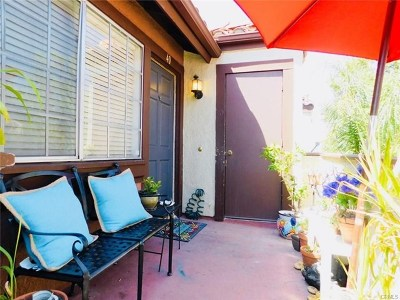 Rancho Santa Margarita Single Family Home For Sale: 40 Flor De Mar
