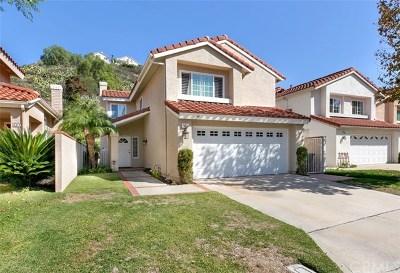 Orange Single Family Home For Sale: 215 S Dove Street