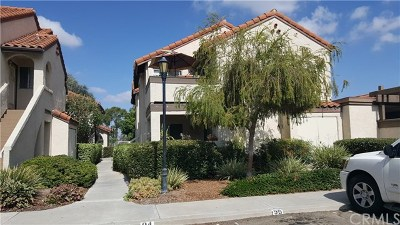 Mission Viejo Condo/Townhouse For Sale: 23252 La Mar #94E