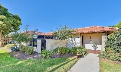 Laguna Woods Condo/Townhouse For Sale: 3078 Via Serena S #D