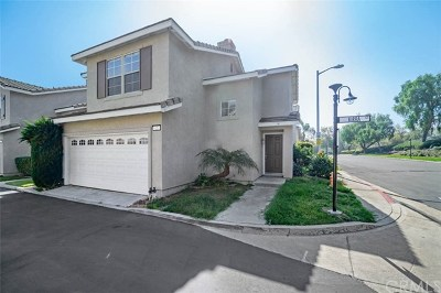 Aliso Viejo Condo/Townhouse For Sale: 2 Kirra Court