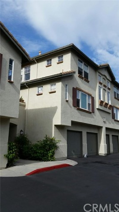 Trabuco Canyon Rental For Rent: 109 White Sands