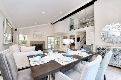 Huntington Beach Single Family Home For Sale: 17242 Green Lane