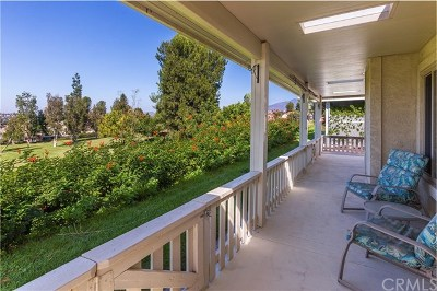 Mission Viejo Single Family Home For Sale: 28405 Borgona