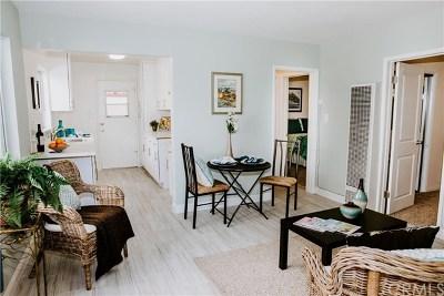 San Clemente Multi Family Home For Sale: 103 W Escalones