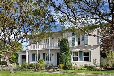 Newport Beach Single Family Home For Sale: 12 Boardwalk