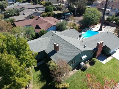 Claremont Single Family Home For Sale: 1146 Briarcroft Road