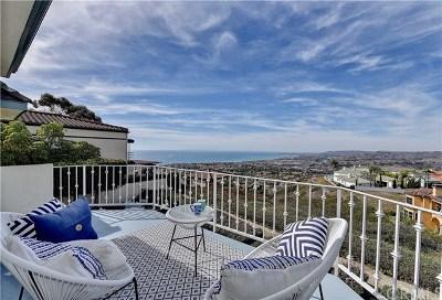 San Clemente Single Family Home For Sale: 784 Avenida Salvador