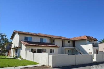Orange Multi Family Home For Sale: 2074 N Highland Street